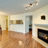 SOLD! WEST END – 1 Bedroom + Den Suite – $425,000