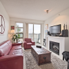 SOLD! FRASER – 1 Bedroom + Den Suite – $395,000