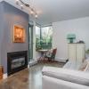SOLD! 1238 Burrard St #206 – 1 Bedroom Suite – $429,900
